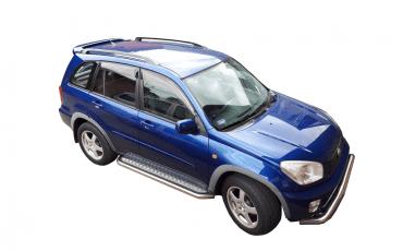 Toyot Rav 4 LPG
