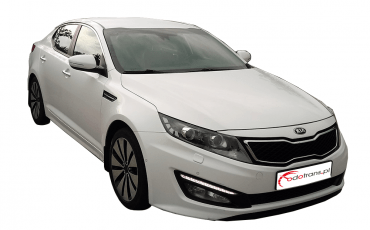 Kia Optima / hak – 1,3 tony