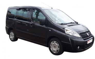 Fiat Scudo 6 – 9 osobowy