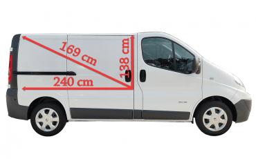 Renault Trafic Promocja*