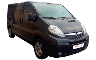 Opel Vivaro 6 osób