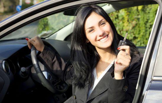 Wypożyczalnia samochodów Odotrans - samchody osobowe, dostawcze